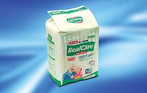 Elder Care India - Incontinence products