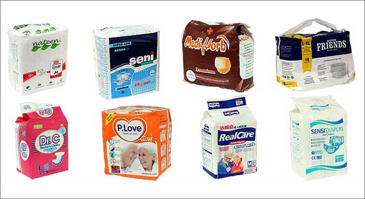incontinence products for seniors