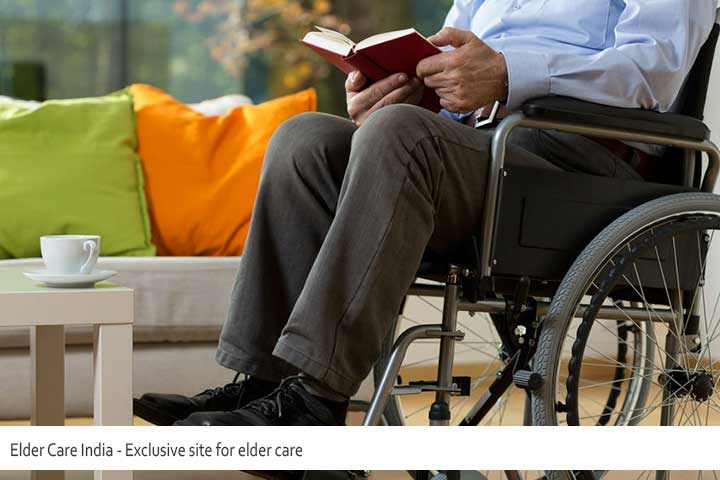 Tips for Choosing the Right Wheelchair for Seniors