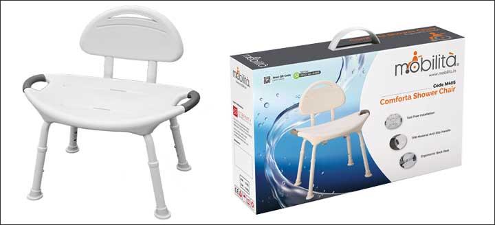shShower chair Comforta-M405