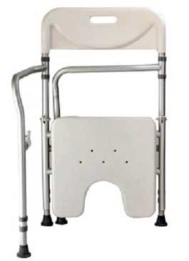 Shower Chair m400